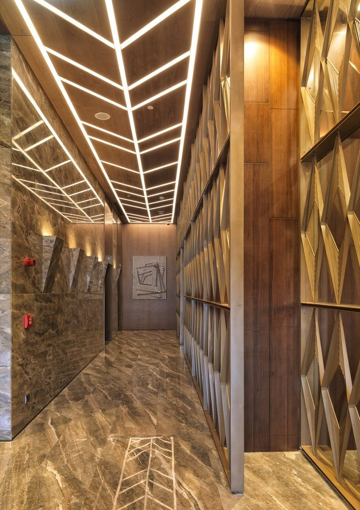 Gallery - Naz City Hotel Taksim / Metex Design Group - 13