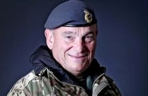 Sir  Stuart Peach GBE KCB ADC DL