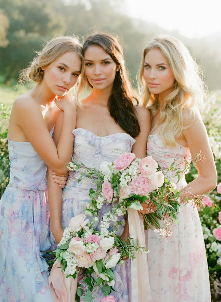 17  ideas about Couture Bridesmaid Dresses on Pinterest ...
