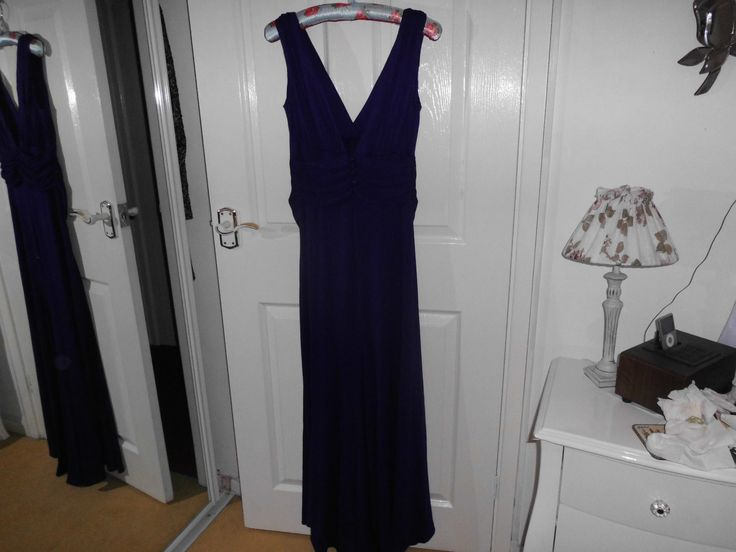 Marks and spencers long evening dresses