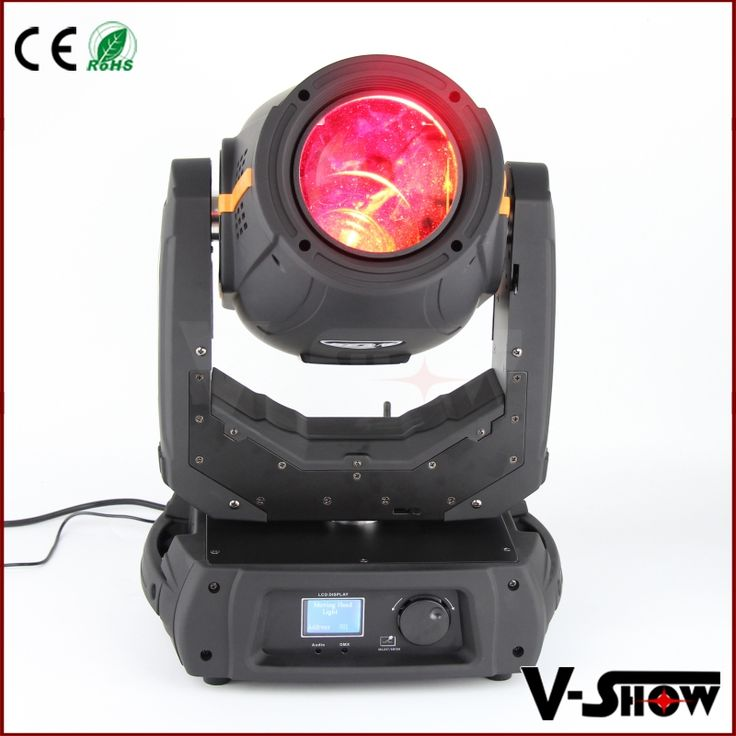 2016 new gobo wash 17r beam spot 350W moving head DMX lighting best price for stage lights decoration