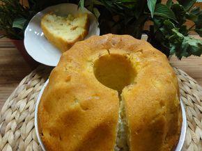 Vídeňská jablková bábovka | recept. Bábovka – oblíbený a rychlý moučník. Zkusili jste někdy spočítat, kolik znáte receptů