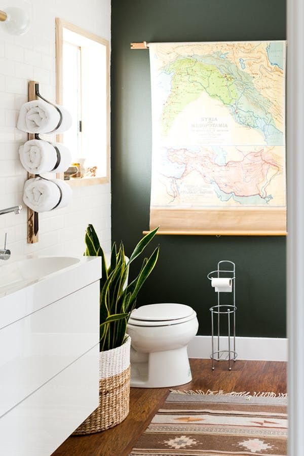 12 Bathroom Color Ideas You Haven T