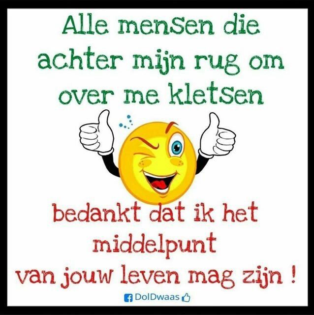 Volgens de redactie een van Nederlands grootste humorpagina's van Nederland, wat vind jij?