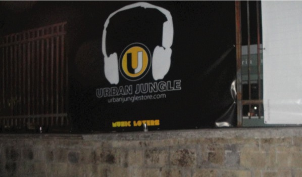 Banner for Urban Jungle Store