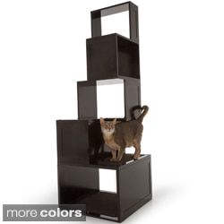 Shop for The Sebastian Modern Cat Tree. Get free delivery at Overstock.com - Your Online Cat Supplies Store! Get 5% in rewards with Club O!