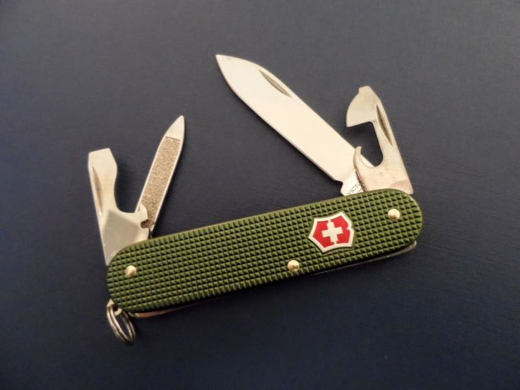 60 Best Victorinox 84 Mm Swiss Army Knives Images On Pinterest