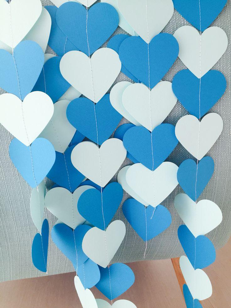 Una pioggia di cuoricini #cuori#love