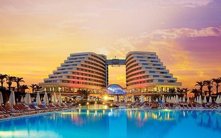 Fantasztikus TÖRÖKORSZÁG last minute akció! ALL INCLUSIVE 7 éj már 39.983 Ft + illetéktől: http://www.last-minute-utazas.hu/last-minute-torokorszag-inclusive-39-893-ftilletektol/  Még Törökországban vagyunk, de hamarosan jön a beszámoló a hotelekről. Egyelőre élvezzük a csodás szállodákat és a napfényt <3  #torokorszag #side #nyaralas #utazas #kemer #belek #alanya #utazas2014 #divehardtours #travel #miracleresort #turkey