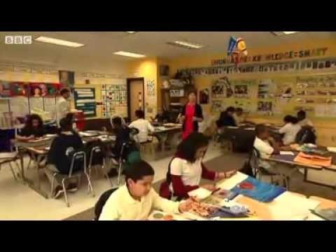 De kracht van kunst: hoe schilderen en dansen een school veranderden (video)