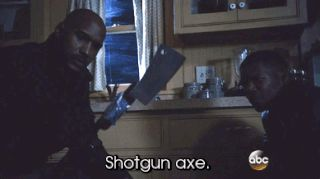 The Two Words Guaranteed To Make Any Agents of SHIELD Episode a Billion Times More Awesome