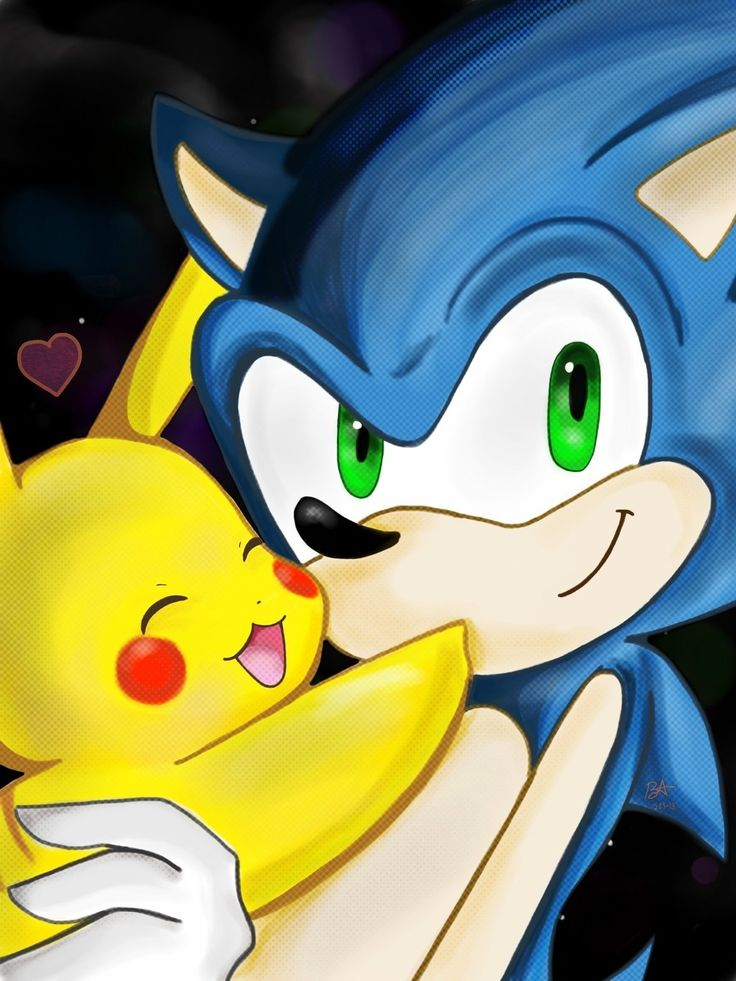 63 best images about sonic the hedgehog on pinterest - Shadow the hedgehog pokemon ...