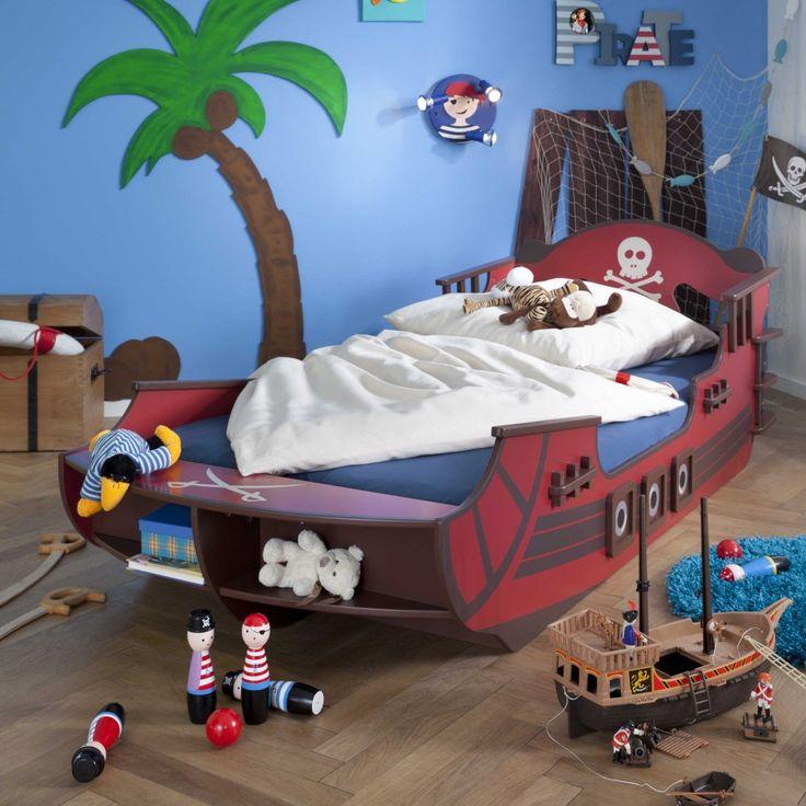 Kinderbett junge 90x200  8 besten Kinderbett Bilder auf Pinterest | Kinderzimmer ...