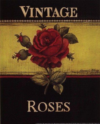 Vintage+Roses+-+Mini