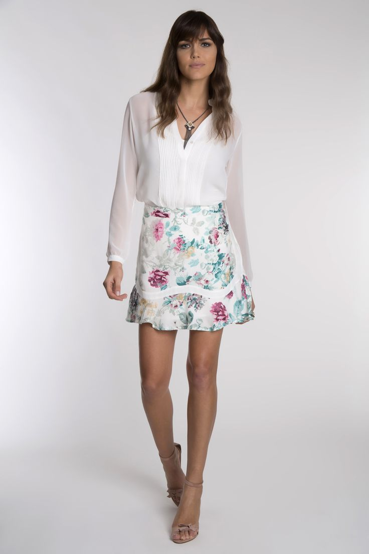 ... flare floral tassel miniskirt mini it s hot check fit and flare