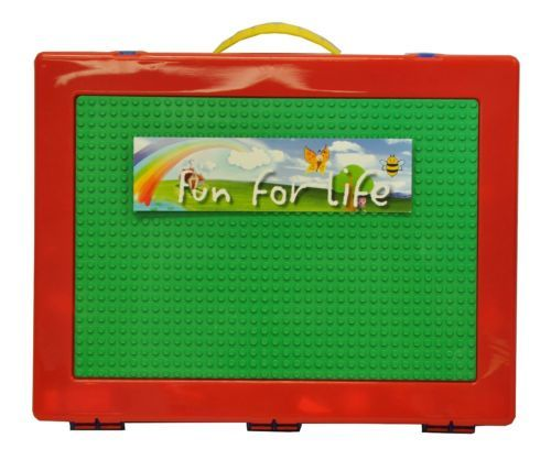 Lego-Compatible-Organizer-Case-Building-Plate-Storage-Case-Fits-up-to-Lego-Parts