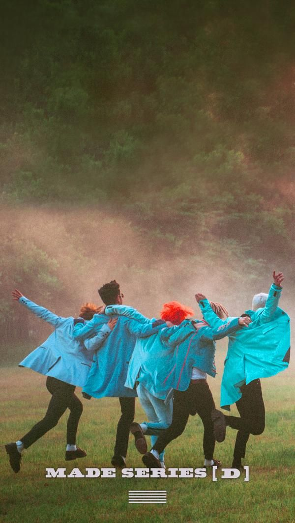 Meus 5 meninos!!!! I Love y'all ❤❤ BIGBANG