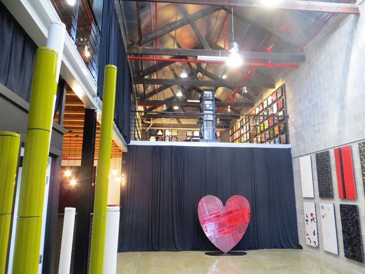Academy Tiles Melbourne Showroom