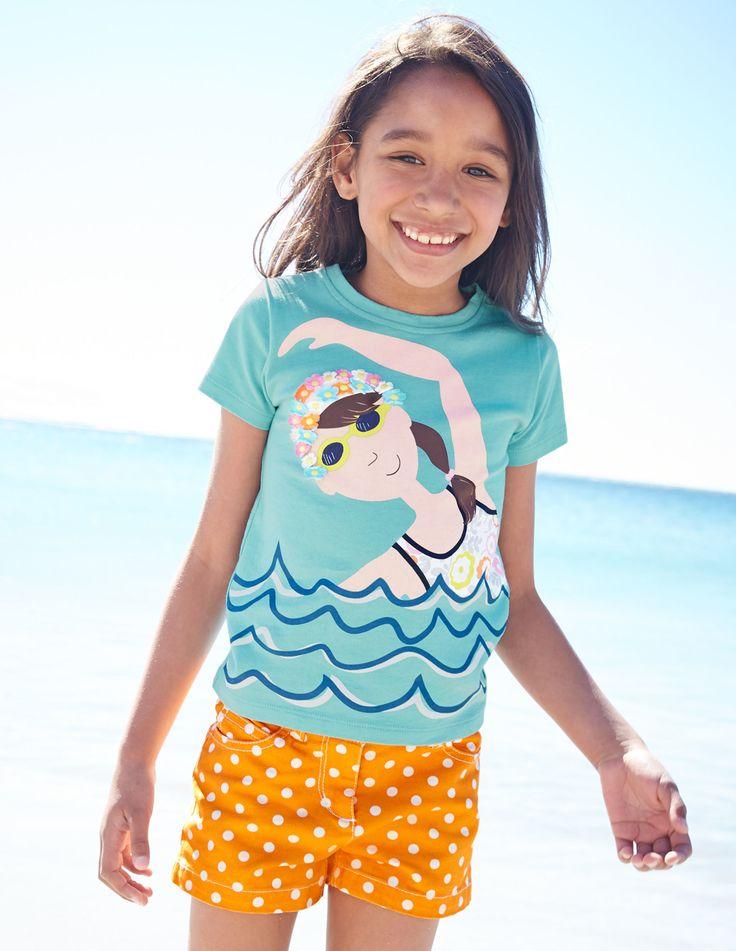 215 best kids fashion summer images on pinterest kid for Mini boden winter 2016