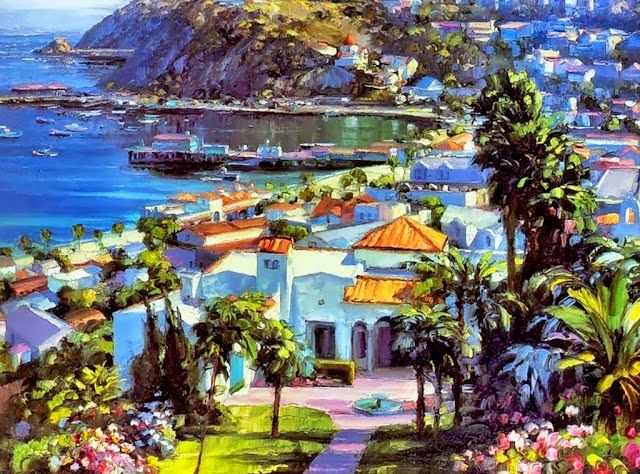 Howard Behrens 1933