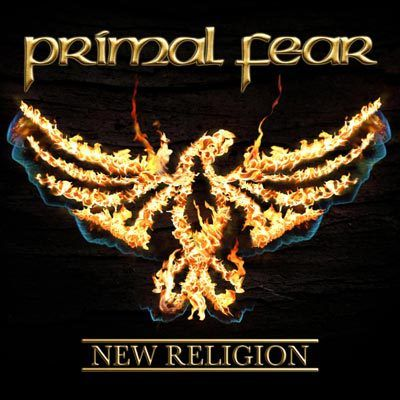 primal fear band   Primal Fear – New Religion (2007)...My least favorite album of theirs.