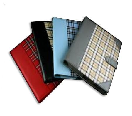 Classy iPad case that your friends will surely love