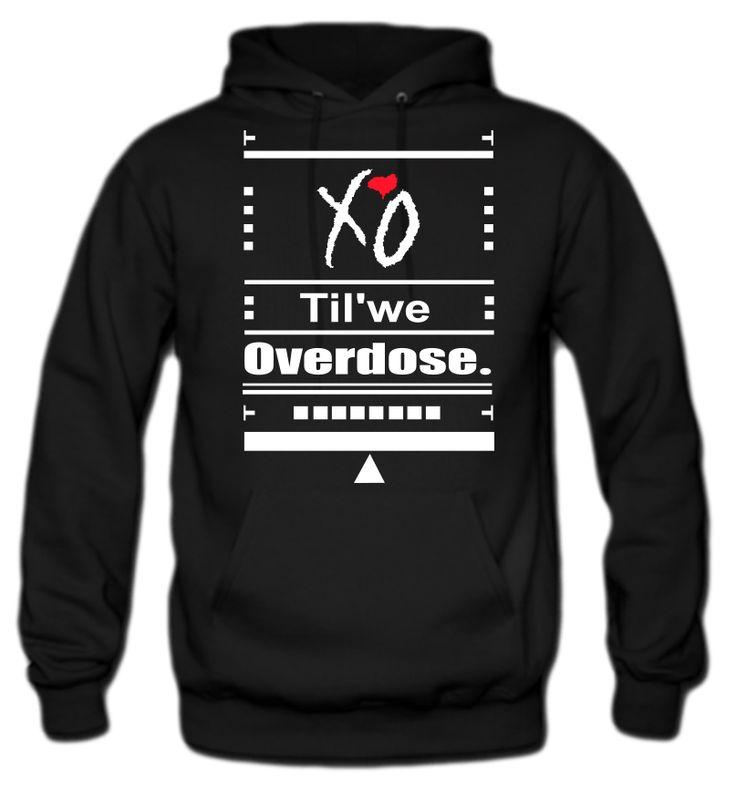 Weeknd Sweater 27