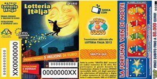 Lotteria Italia: nuovi tagliandi rubati, niente premio