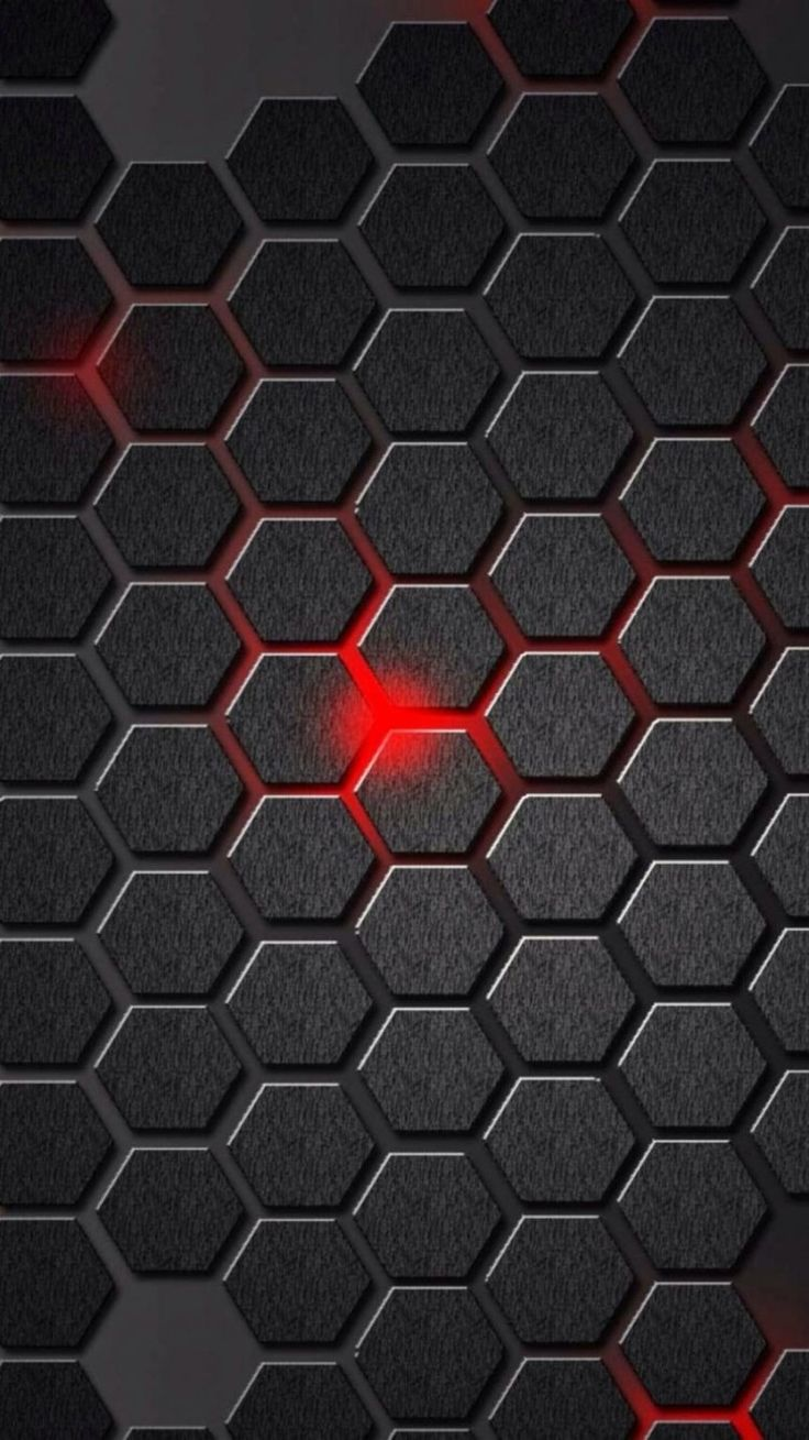 Wallpaper iphone black red - Iphone 6 Wallpaper Iphone6 Wallpaper 3d