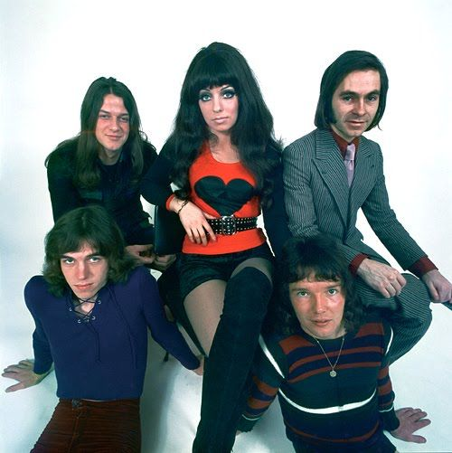 Shocking Blue 72
