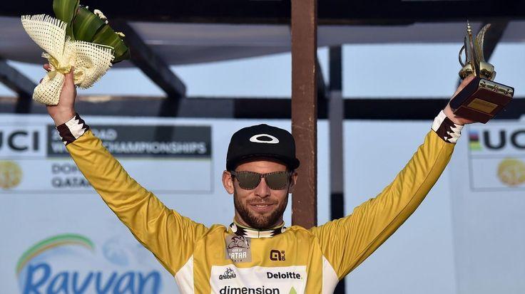 Mark Cavendish (Dimension Data) TOUR DU QATAR - Soumis à une féroce concurrence sur les sprints, Mark Cavendish (Dimension Data) a retrouvé le plaisir de la victoire sur le Tour du Qatar, avant de se lancer à la conquête des seuls manques à son incroyable...