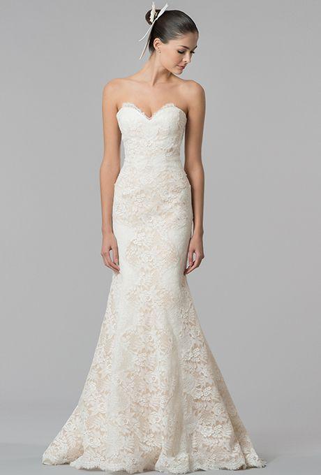 1000  ideas about Carolina Herrera Wedding Dresses on Pinterest ...