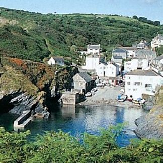 The Lugger Hotel, Cornwall, U.K. | The 21 Most Awesome Hotel Views On Earth