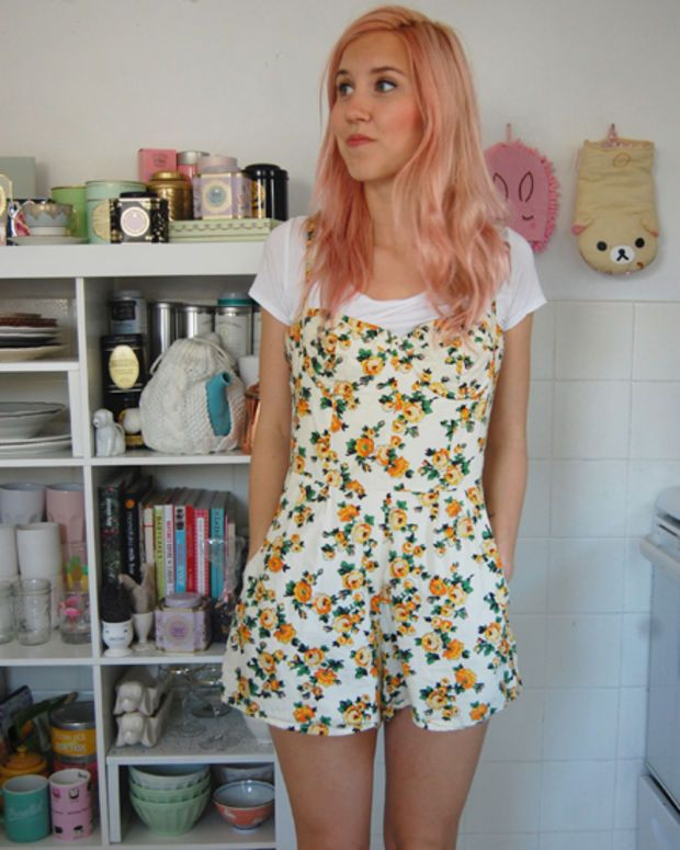 Teenage Summer Fashion 2015: 17 Best Ideas About Cool Summer Outfits On Pinterest
