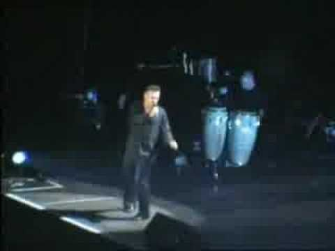 Morrissey Live 2005 Bigmouth Strikes again