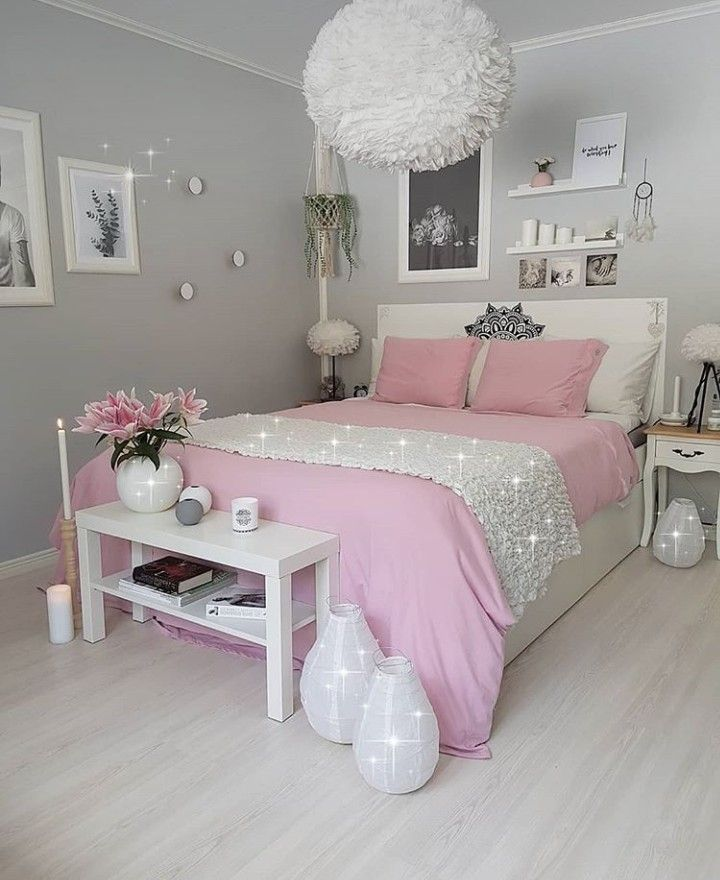 Pin On Bedroom For Girls