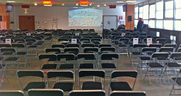 Le vote électronique a dynamisé la journée d'information organisée par cette société du monde agricole pour qui nous avons créé un quiz sur mesure mêlant des questions professionnelles et des questions rugby et sud-ouest. Travail et plaisir partagés dans l'enceinte du stade Ernest Wallon .