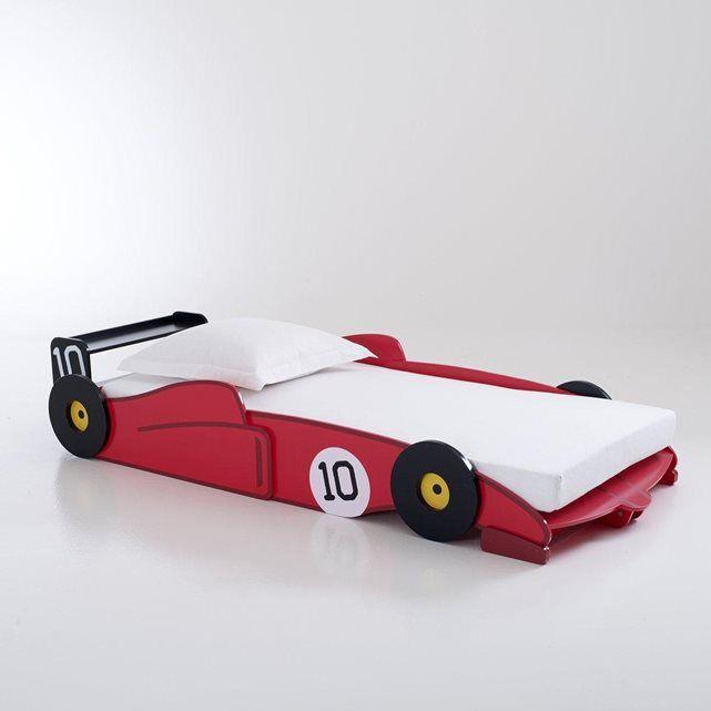 1000 idee n over lit enfant voiture op pinterest jongens slaapkamer auto - Lit voiture pour garcon ...