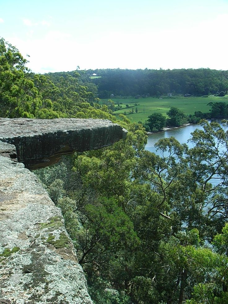 Shoalhaven River, Nowra, NSW