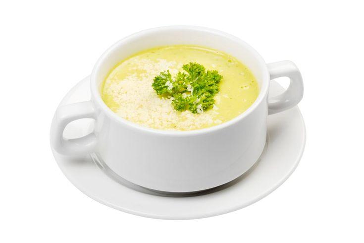 Salašnícka bryndzová polievka | Dobruchut.sk