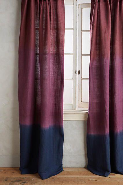 The 25+ Best Dye Curtains Ideas On Pinterest | Dip Dye Curtains, Tie Dye  Curtains And Target Curtains