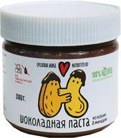 Шоколадная паста с миндалем и кешью Nutbutter, 300 гр. | Лавка кулинара | Вкусный магазин