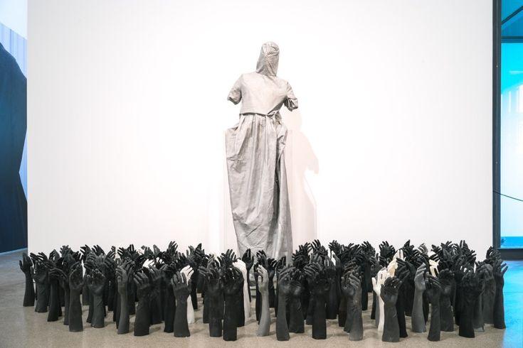 Proximity of Imperfect Figures - Mwangi Hutter
