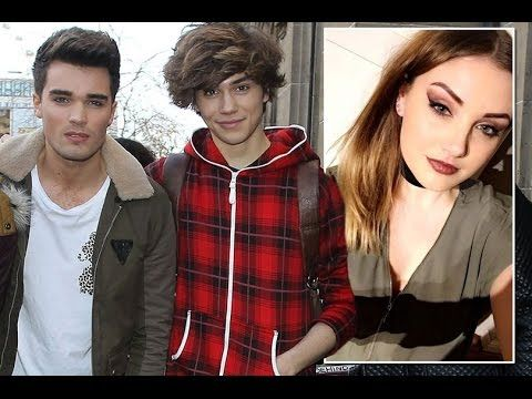 George Shelley's ex bandmate Josh Cuthbert pays heartbreaking tribute to...