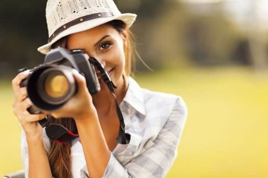 Should I include a photo on my resume? Our advice - no! | Robert Half Work Life