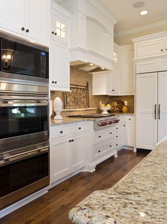 17 best images about double ovens on pinterest in for High end wall ovens