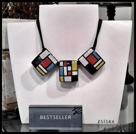 Collana ZSISKA collezione Omage, bellissima.