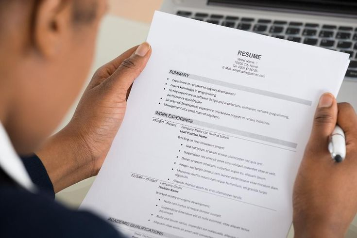 You might have a great resume, but if it doesn't catch the eye of a recruiter, it's missing something. Here's what recruiters look for in a resume.