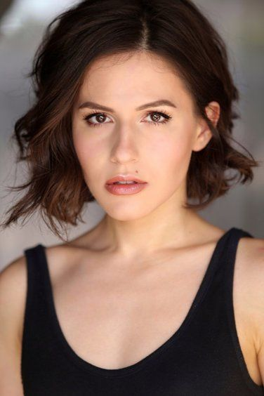 Actor Showcase: Actress Erin Sanders #actress #actor #demo #reel #acting #casting #movies #actors #headshots #headshot
