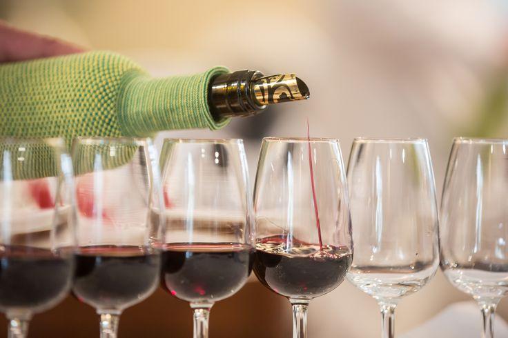 O vinho da Venâncio Costa da Lima, de Setúbal, ganhou na sua categoria nos prémios franceses Challenge Internationale du Vin.